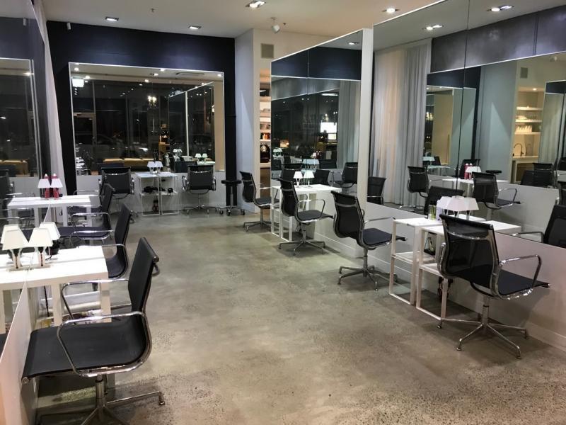 A Rare Offering Hair Salon in Prahran