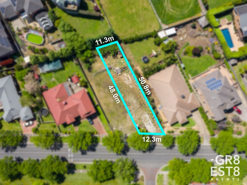Lot 2, 57a Chirnside Road, Berwick