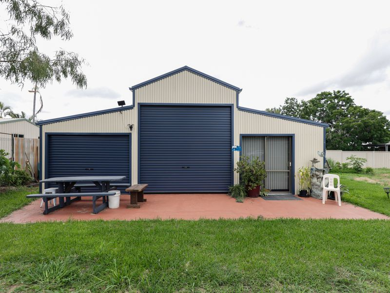 15 Bernborough Avenue, Moranbah
