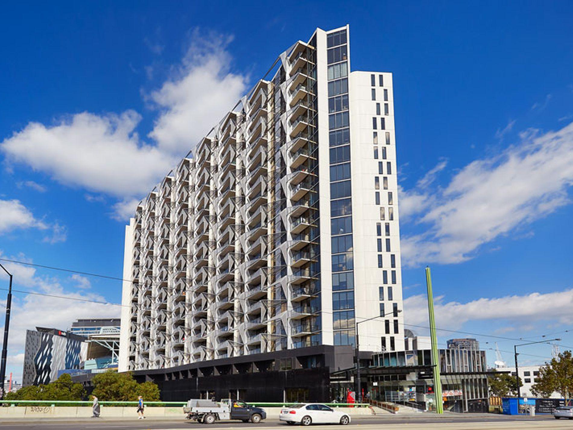 504 / 673 Latrobe Street, Docklands