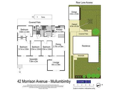 42 Morrison Avenue, Mullumbimby