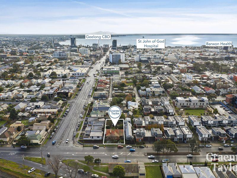 33 Kilgour Street, Geelong