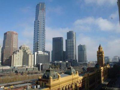 803 / 238 Flinders Street, Melbourne