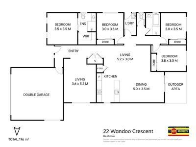 22 Wandoo Crescent, Westbrook