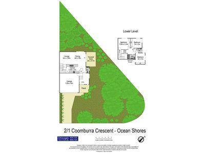 2 / 1 Coomburra Crescent, Ocean Shores