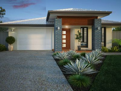 Lot 726 Proposed Rd, Bardia
