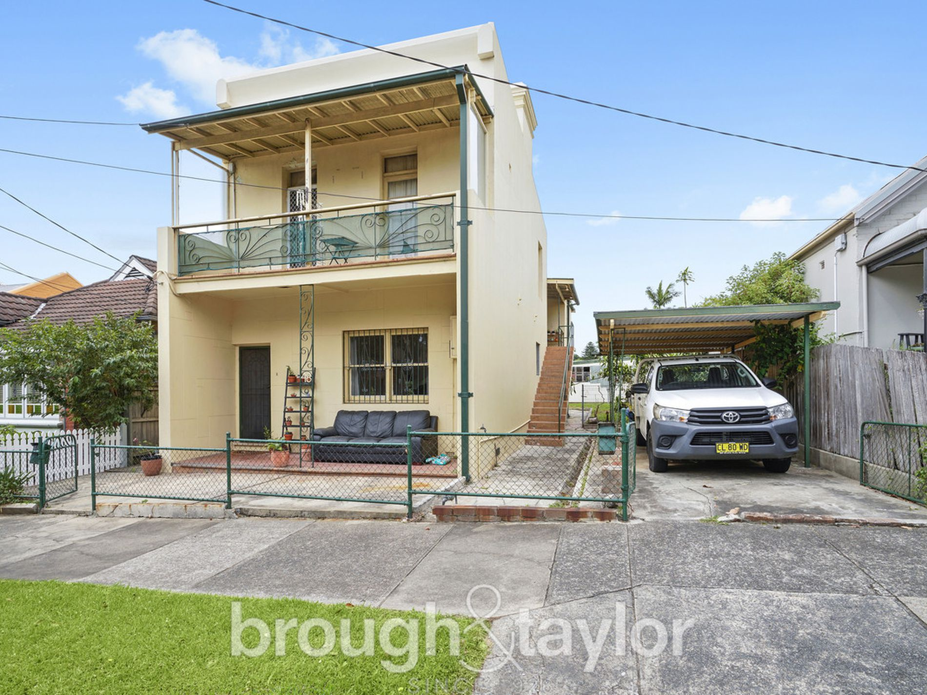 48 Park Avenue, Ashfield