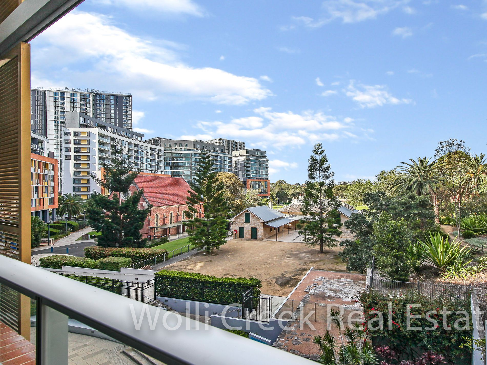 410 / 4 Brodie Spark Drive, Wolli Creek