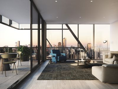 A LIMITED COLLECTION OF LANDMARK APARTMENTS NOW SELLING