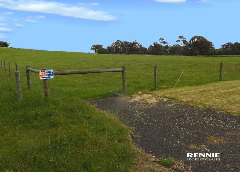 Lot 2,  Alliss Road, Morwell