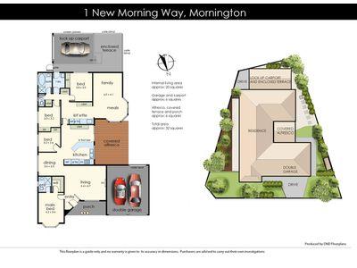 1 New Morning Way, Mornington