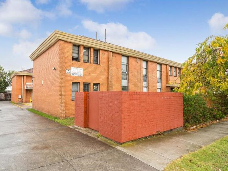 12 / 107 Gordon Street, Footscray