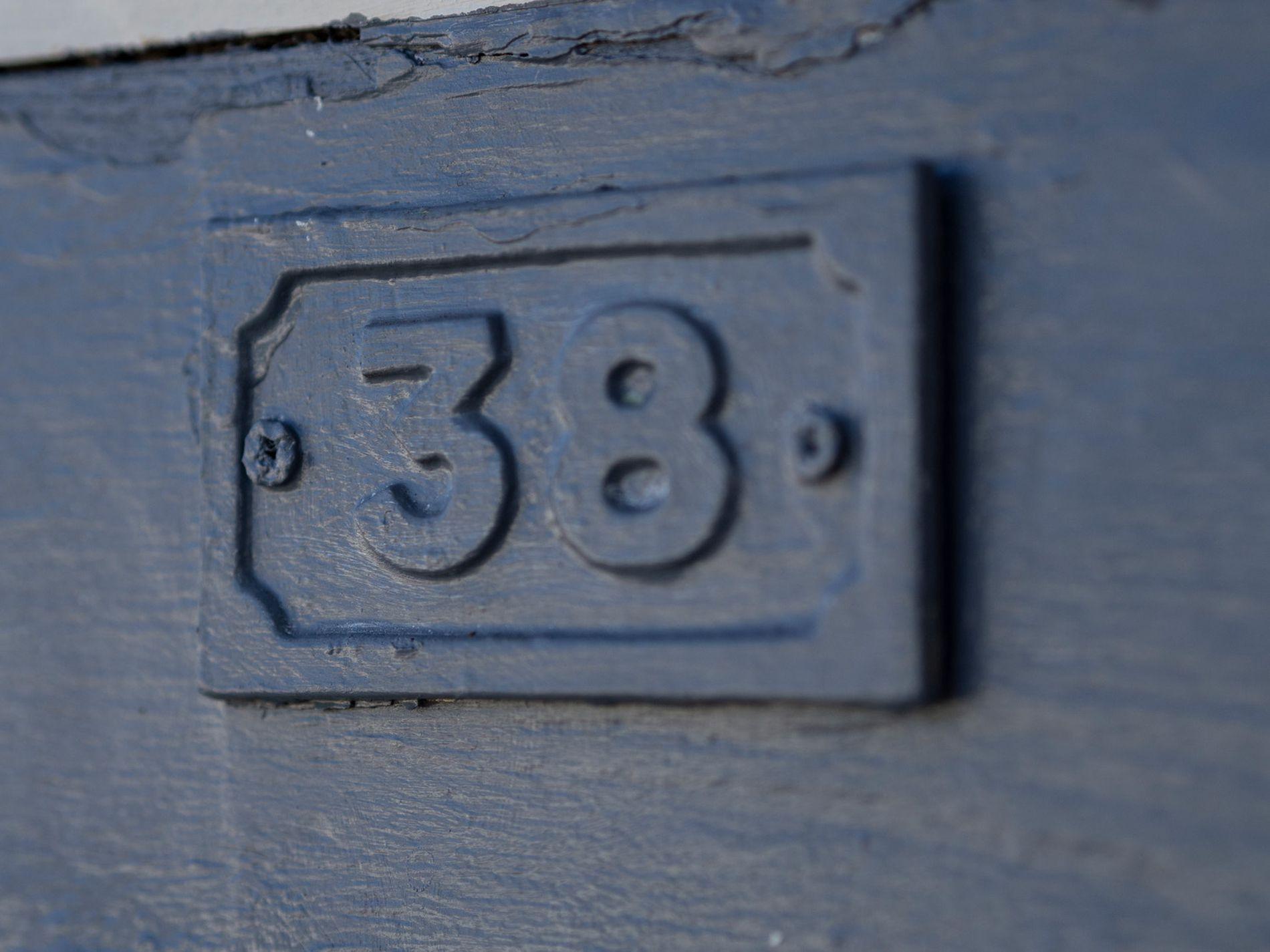 38 Blackstone Road, Newtown