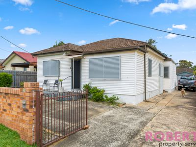 276 Shellharbour Road, Barrack Heights