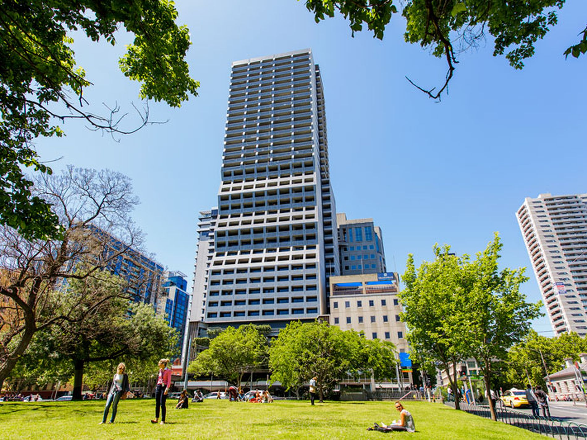 2608 / 350 William Street, Melbourne