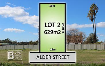 55 (Lot 2) Alder Street , Kangaroo Flat