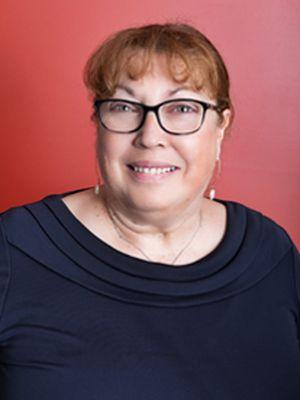 Susan Fabris