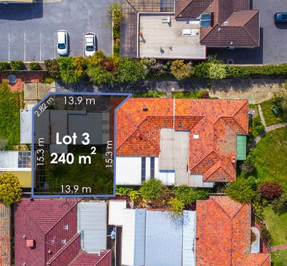 Lot 3, 798 Canning Highway, Applecross