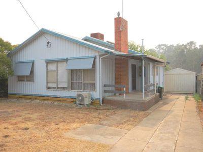25 Thomson Street, Wangaratta