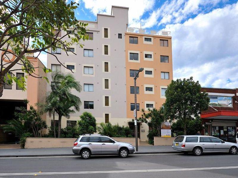 12 / 134-138 Redfern Street, Redfern