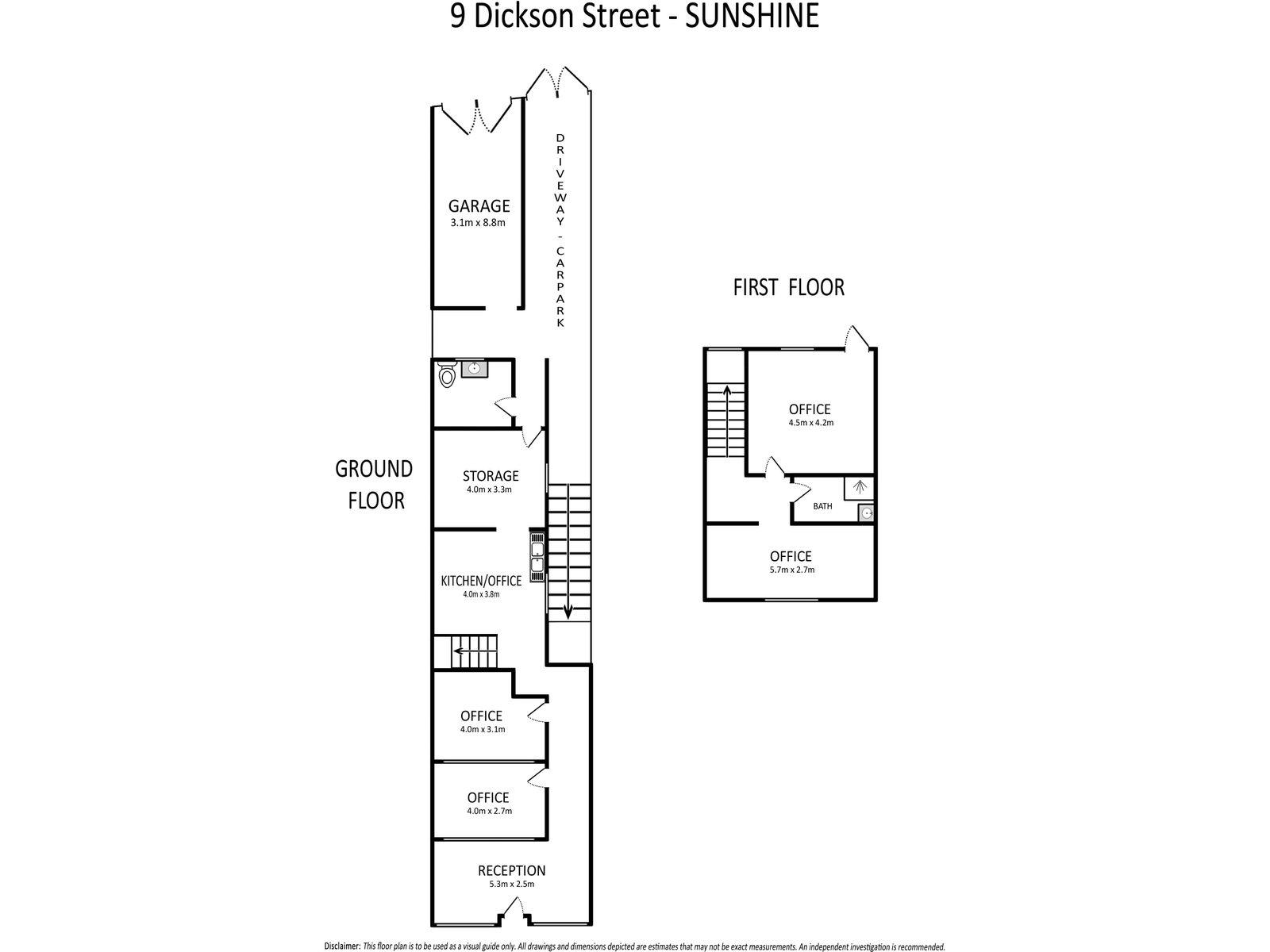 9 Dickson Street, Sunshine