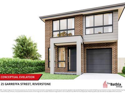 21  Garreffa Street, Riverstone
