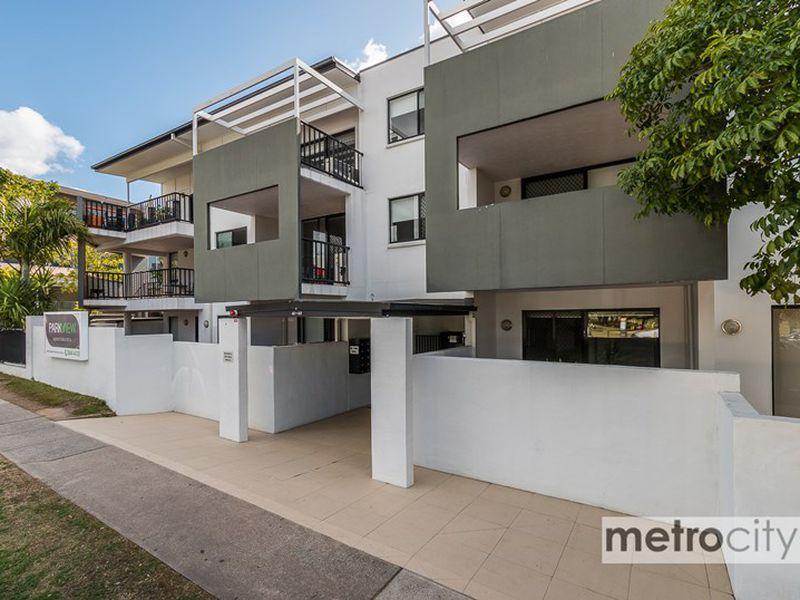 South Brisbane Corporate MR
