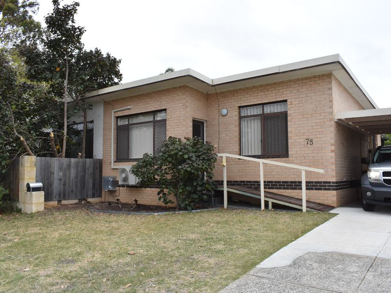 75 Shearn Crescent, Doubleview