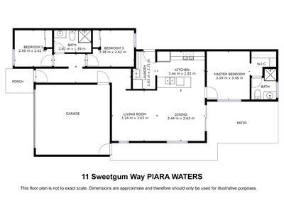 11 Sweetgum Way, Piara Waters