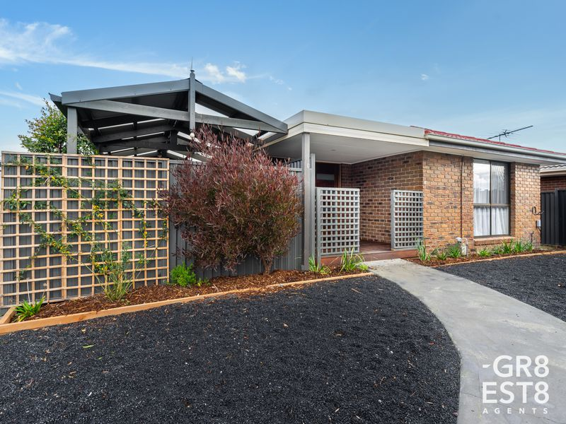 5 Shiraz Crescent, Narre Warren