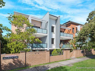 23 / 23 - 33 Napier Street, Parramatta
