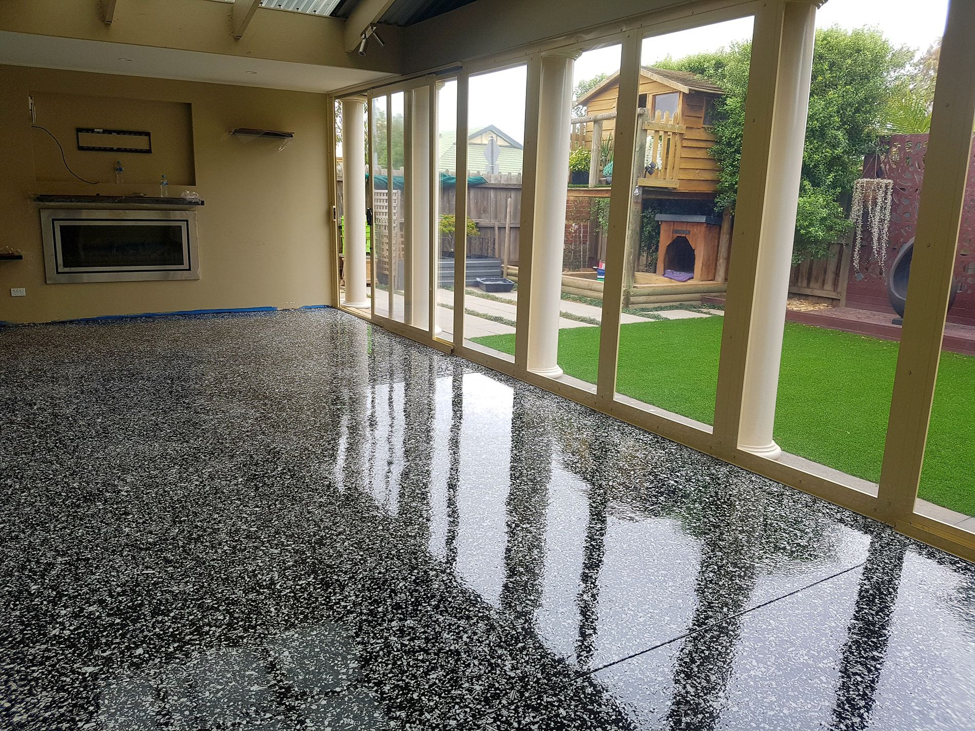 Flooring Solutions Business For Sale