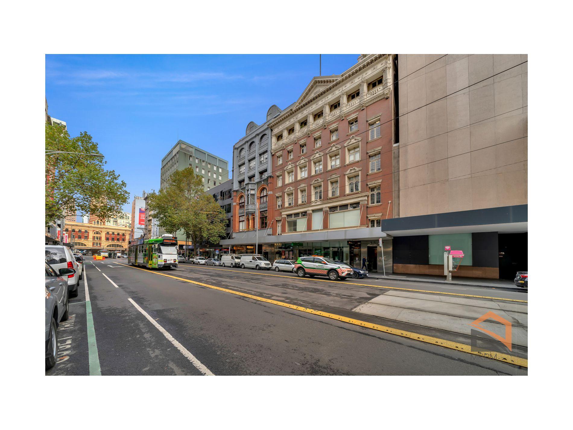304 / 65 Elizabeth Street, Melbourne