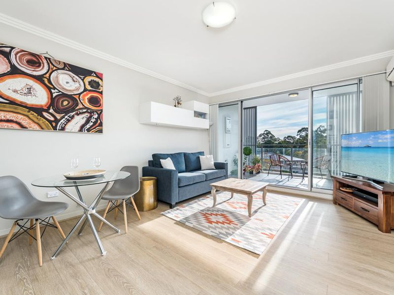 48 / 34 Albert Street, North Parramatta
