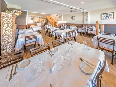 Sherwood Restaurant
