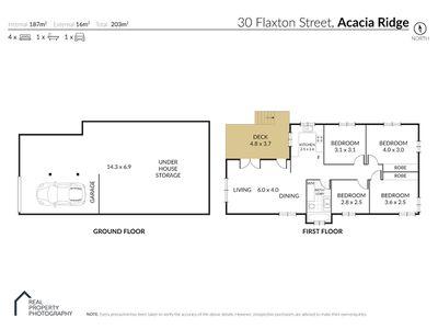 30 Flaxton Street, Acacia Ridge