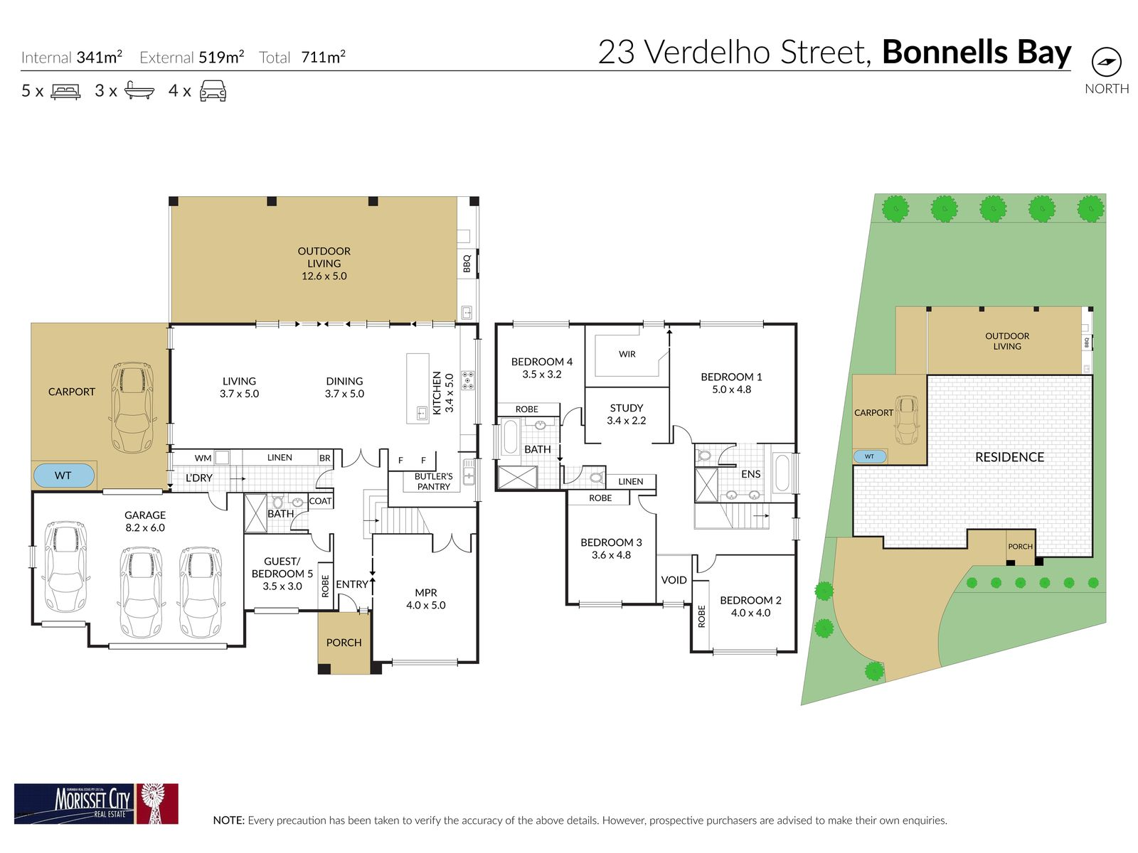 23 Verdelho Street, Bonnells Bay