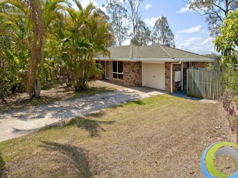 46 Copperfield Drive, Eagleby