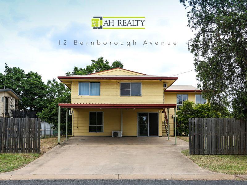 12 Bernborough Avenue, Moranbah
