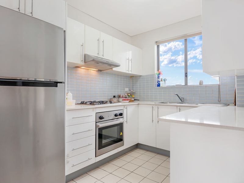 20 / 17-19 Third Avenue, Blacktown