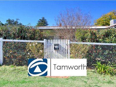 1 Rawson Avenue, Tamworth