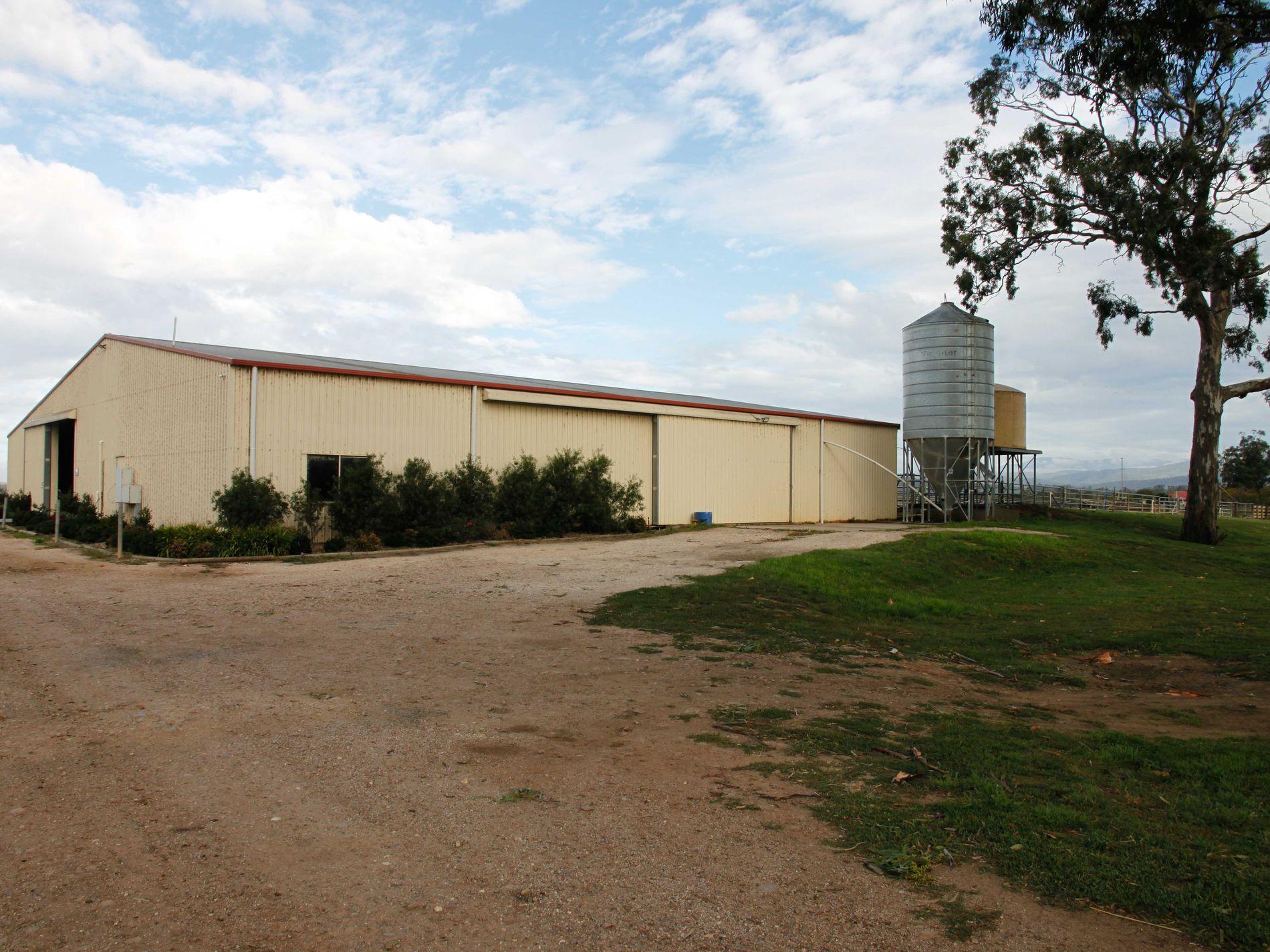 271 Bushy Park-Valencia Creek Road, Maffra