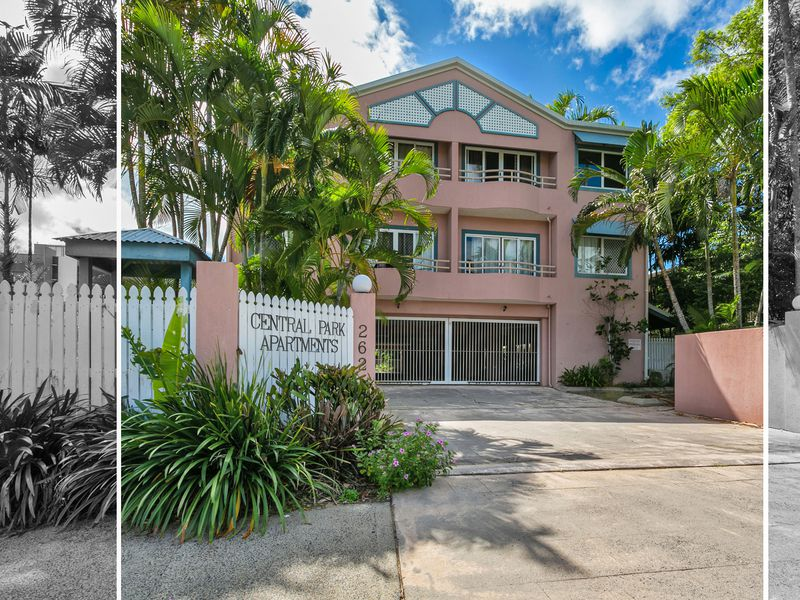10 / 262 Grafton Street, Cairns North