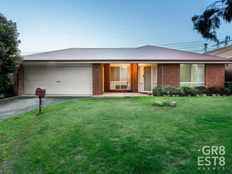 92 Langbourne Drive, Narre Warren South