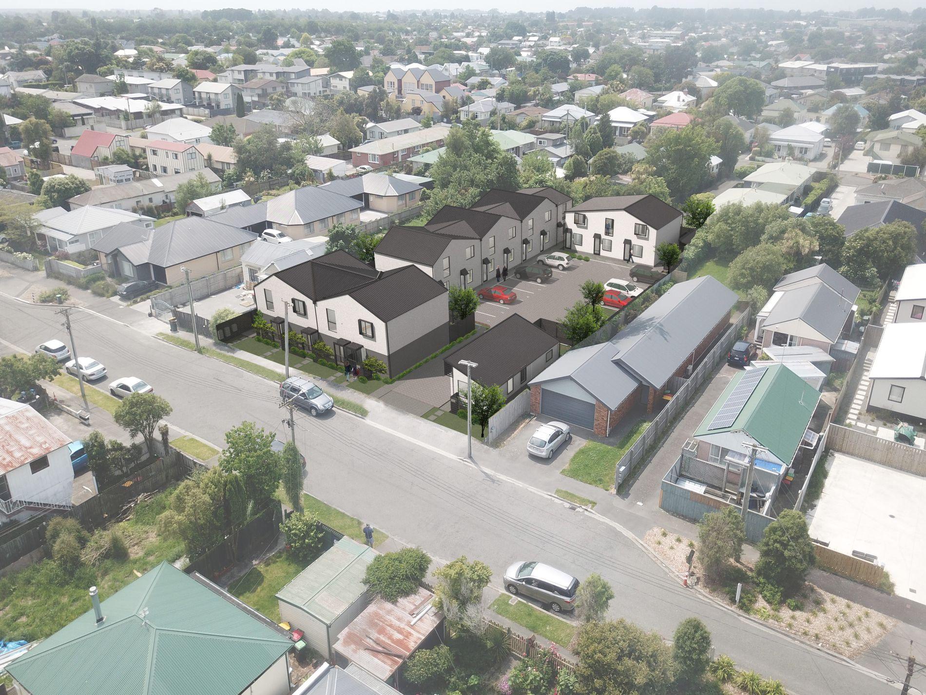 11 / 24-28 Percy Street, Phillipstown