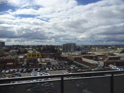 724 / 18 Albert Street, Footscray