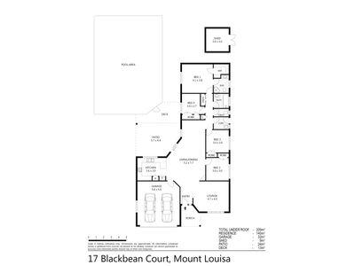17  Blackbean Court, Mount Louisa