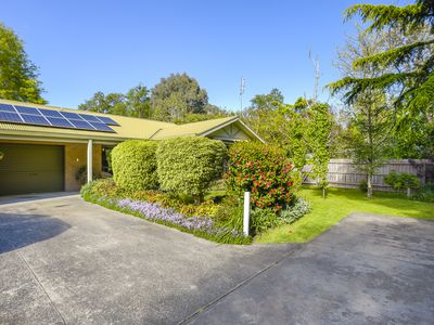 4 / 19 Old Lancefield Road, Woodend