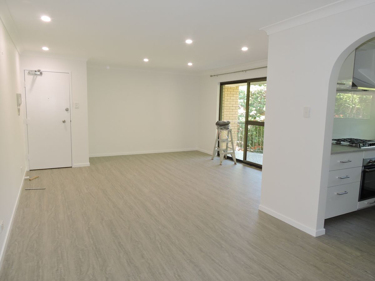 6 / 18 Foxton Street, Indooroopilly