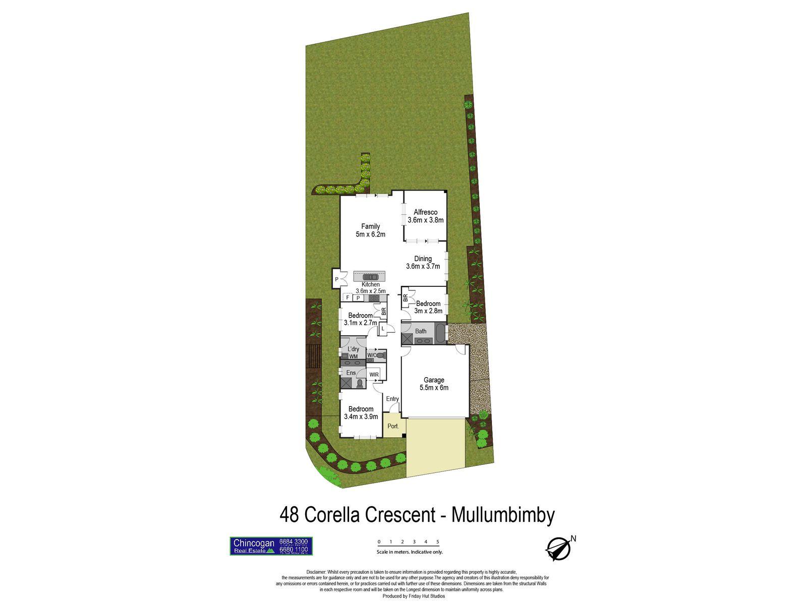 48 Corella Crescent, Mullumbimby